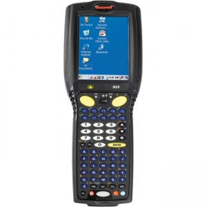 Honeywell MX9 Hazardous Location Mobile Computer MX9H1B1B1D1B0US MX9HL