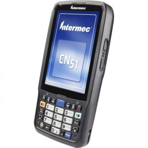 Intermec Mobile Computer CN51AN1KC00W0000 CN51
