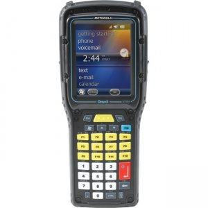 Zebra Omnii XT15 Mobile Computer OE331100C00E1102 XT15f