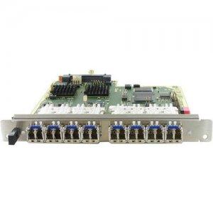 Black Box Matrix Switch I/O Module ACXIO8-HS