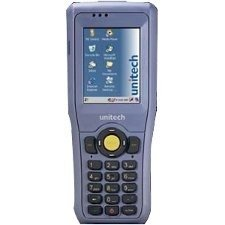 Unitech Rugged Handheld Computer HT682-9460UARG HT682