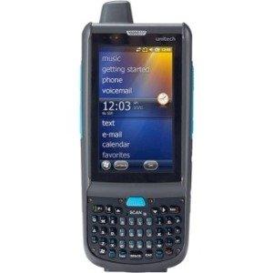 Unitech Rugged Handheld Computer PA692-9261QMDG PA692
