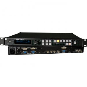 Barco ImagePRO-II All-in-One Video Scaler/Scan Converter/Switcher/Transcoder R9004677