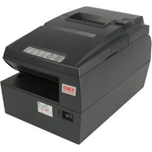 Oki Multistation Printer Bank Mutual 92307503 PH640
