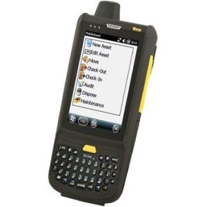 Wasp Mobile Computer 633808505233 HC1