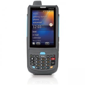 Unitech Rugged Handheld Computer (Windows) PA692-3261UMDG PA692