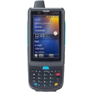 Unitech Rugged Handheld Computer (Windows) PA692-Z8F2UMDG PA692
