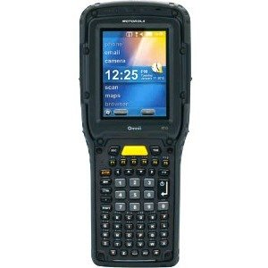 Zebra Omnii Mobile Computer OB13112020091102 XT15
