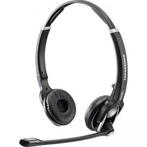 Sennheiser SD Pro 2 Headset 506002 SD 30 HS