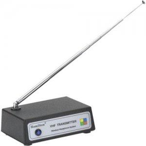 Hamilton Buhl Audio Transmitter W900-BLTM