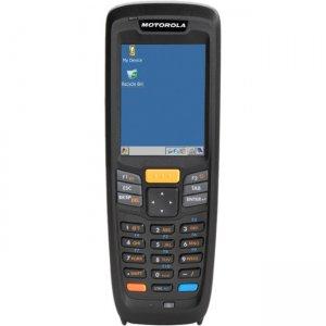 Zebra Handheld Terminal K-MC2180-CS01E-CRD MC2180