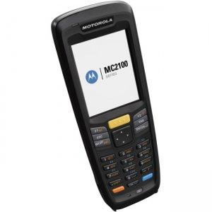 Zebra Handheld Terminal K-MC2180-MS01E-CRD MC2180