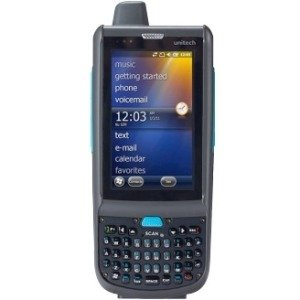 Unitech Rugged Handheld Computer (Windows) PA692-H261QMHG PA692