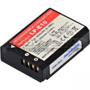 Dantona Battery CAM-LPE10