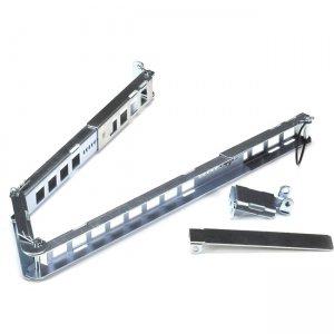 Black Box Cable Management Arm - 1U CMA-1U