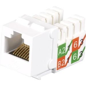 Black Box GigaTrue2 Network Connector FMT639-R3-25PAK
