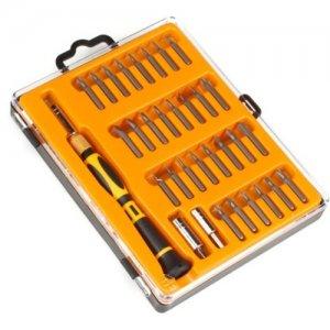 Black Box Screwdriver Set - 33-Piece SDS1