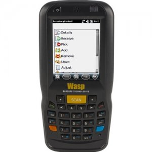Wasp Mobile Computer 633808927950 DT60