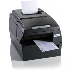 Star Micronics High Speed, 203 dpi Thermal / Matrix Hybrid Combination Printer 39610203 HSP7543