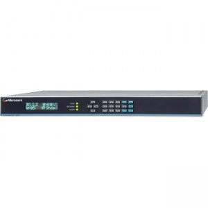 Microsemi SyncServer Network Time Server 090-15200-602 S600