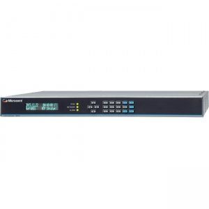 Microsemi SyncServer Network Time Server 090-15200-603 S600