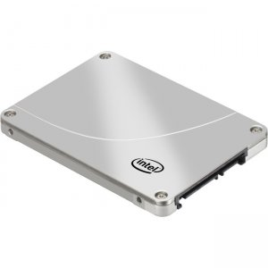 Intel-IMSourcing SSD 320 Series (80GB, 2.5in SATA 3Gb/s, 25nm, MLC) SSDSA2CW080G301