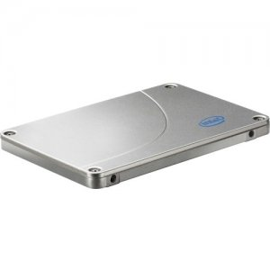 Intel-IMSourcing 320 Series MLC Solid State Drive SSDSA2CW080G3K5 SSDSA2CW080G3