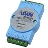 B+B 16-channel Isolated Digital Input Module with LED & Modbus ADAM-4051
