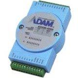 B+B 16-channel Isolated Digital I/O Module with LED & Modbus ADAM-4055