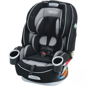 Graco 4Ever All-in-One Car Seat, Matrix 1948314