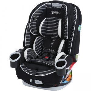 Graco 4Ever All-in-One Car Seat, Studio 1943812
