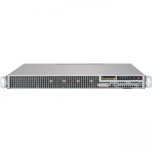 Supermicro SuperServer (Black) SYS-1018R-WR 1018R-WR