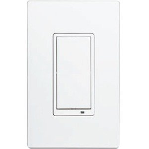 GoControl Z-Wave Smart 3-Way Switch/Dimmer WT00Z5-1