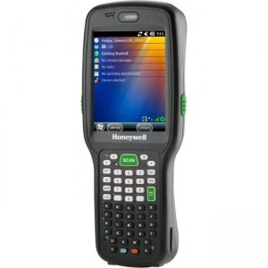 Honeywell Dolphin CE6.0 Mobile Computer 6510FPB2233E0H 6510