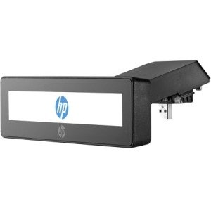 HP RP9 Integrated 2x20 Display Top with Arm P5A55AT
