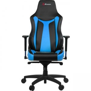 Arozzi Vernazza Series Super Premium Gaming Chair, Blue VERNAZZA-BL