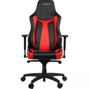 Arozzi Vernazza Series Super Premium Gaming Chair, Red VERNAZZA-RD