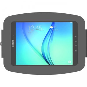 MacLocks Space Galaxy Tab A Enclosure Wall Mount - Fits Galaxy Tab A Models 910AGEB