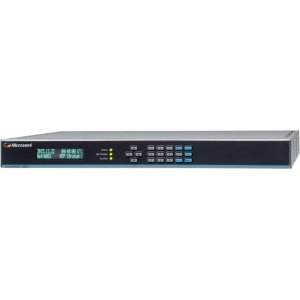 Microsemi SyncServer Network Time Server 090-15200-606 S600