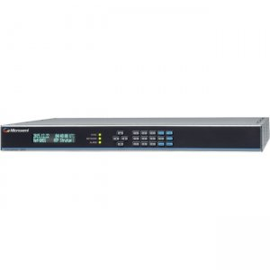 Microsemi SyncServer Network Time Server 090-15200-605 S600