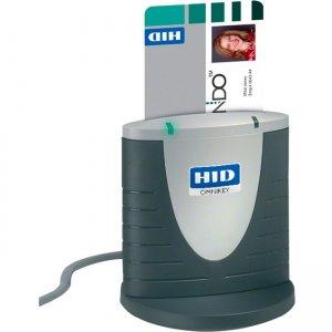 HID OMNIKEY USB Card Reader R31210320-01 3121