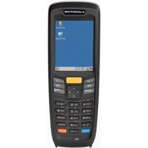 Zebra Handheld Terminal K-MC2180-MS01E-CBL MC2180