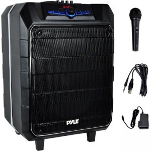 Pyle Public Address System PWM1235BT