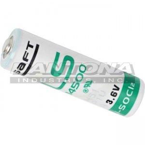 Dantona Battery COMP-6-SAFT