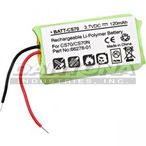 Ultralast Battery BATT-CS70