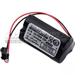 Dantona Battery CUSTOM-256