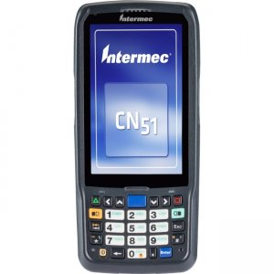 Honeywell Handheld Computer CN51AN1KCF1A2000 CN51