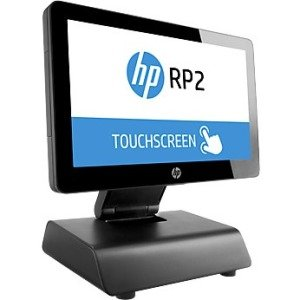 HP RP2 Retail System Model 1HY15UA#ABA 2030