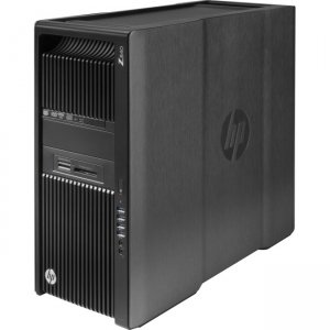HP Z840 Workstation 1NK72US#ABA