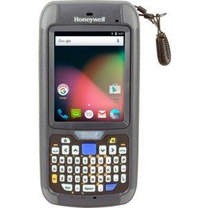 Honeywell Handheld Terminal CN75AQ5KC00A6100 CN75